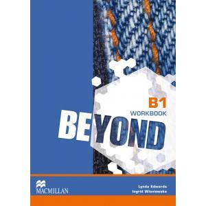 Beyond B1. Ćwiczenia