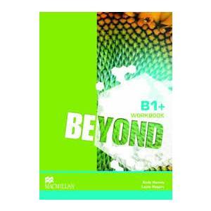 Beyond B1+. Ćwiczenia