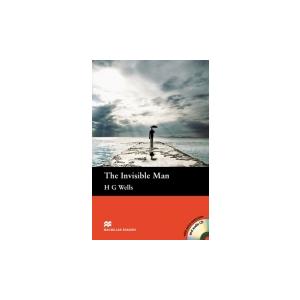 The Invisible Man. Macmillan Readers Pre-Intermediate