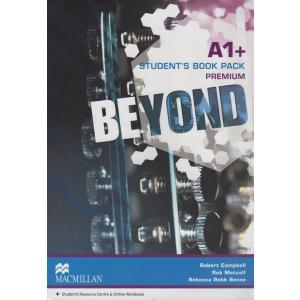 Beyond A1+. Podręcznik wersja Premium