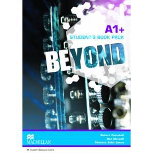 Beyond A1+. Podręcznik wersja Standard