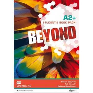 Beyond A2+. Podręcznik