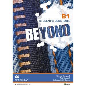 Beyond B1. Podręcznik
