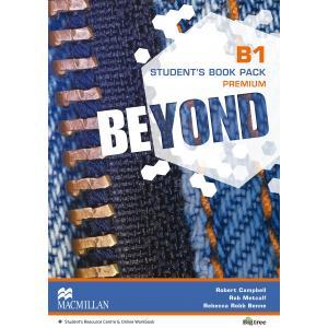Beyond B1. Podręcznik (Premium)