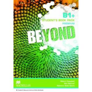 Beyond B1+. Podręcznik wersja Premium