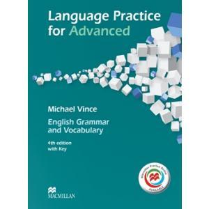 Language Practice for Advanced. Podręcznik z Kluczem + Kod do Ćwiczeń Online