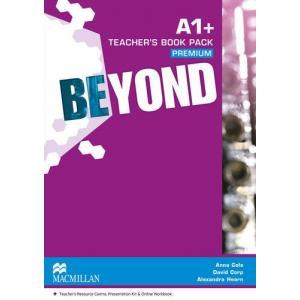 Beyond A1+. Książka Nauczyciela