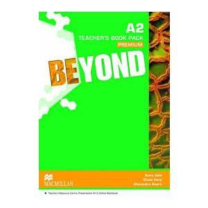 Beyond A2. Książka Nauczyciela wersja Premium