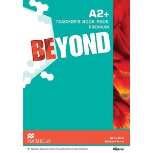 Beyond A2+. Książka Nauczyciela (Premium)