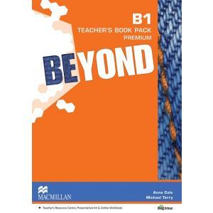 Beyond B1. Książka Nauczyciela (Premium)
