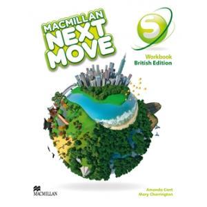 Macmillan Next Move Starter. Ćwiczenia