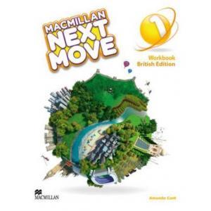 Macmillan Next Move 1. Ćwiczenia