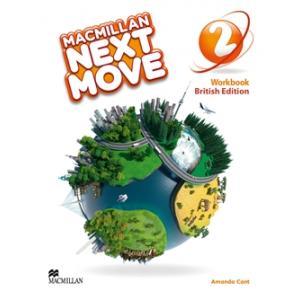 Macmillan Next Move 2. Ćwiczenia
