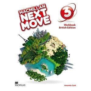 Macmillan Next Move 3. Ćwiczenia
