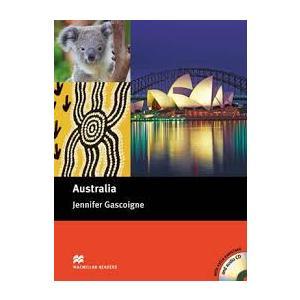 Australia. Macmillan Readers