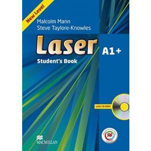 Laser A1 3Ed. Podręcznik +CD