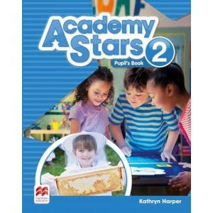 Academy Stars 2. Podręcznik + Kod Online