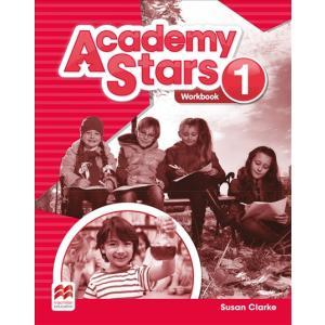Academy Stars 1. Ćwiczenia