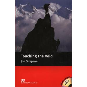 MR 5 Touching The Void book +CD