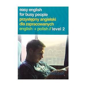 Easy English Polish 2 CD