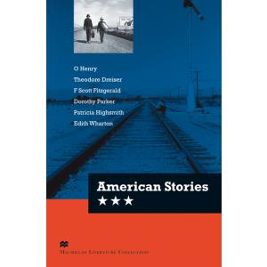 American Stories. MAcmillan Literature Collections