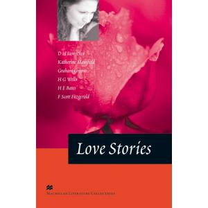 Love Stories. Macmillan Literature Collections Advanced