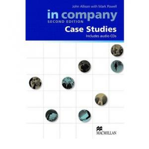 In Company 2Ed. Case Studies Pack