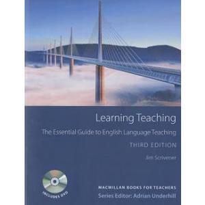 Learning Teaching 3rd Ed. SB Pack