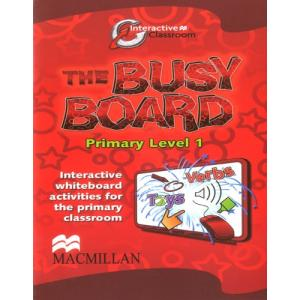 Busy Board 1-3 Pack