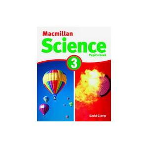 Macmillan Science 3. Podręcznik + CD