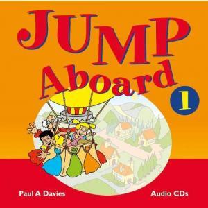 Jump Aborad 1 CD OOP