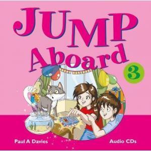 Jump Aboard 3 CD OOP
