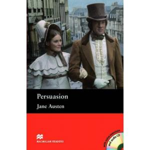 Persuasion + CD. Macmillan Readers Pre-Intermediate