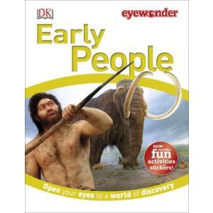Eyewonder. Early People