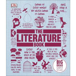 Big Ideas: The Literature Book