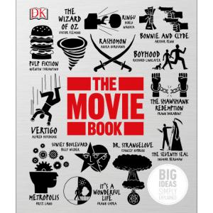 Big Ideas Simply Explained. The Movie Book
