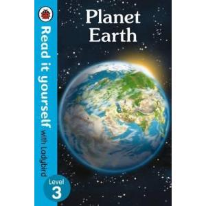 Read It Yourself With Ladybird: Planet Earth