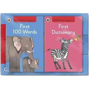 English for Beginners: Pack 2