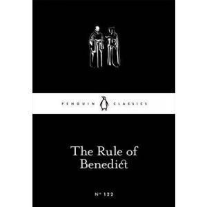 Rule of Benedict, The