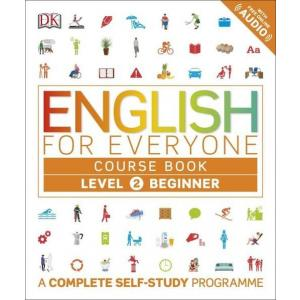 English for Everyone Course Book: Beginner Level 2