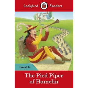 Ladybird Readers Level 4: Pied Piper