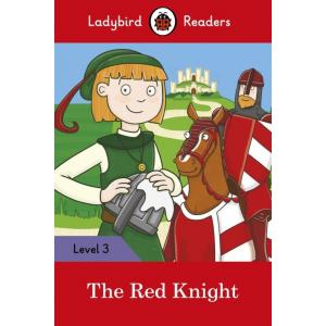Ladybird Readers Level 3: Red Knight
