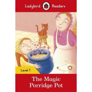 Ladybird Readers Level 1: Magic Porridge Pot