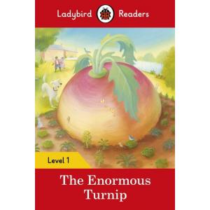 Ladybird Readers Level 1: The Enormous Turnip