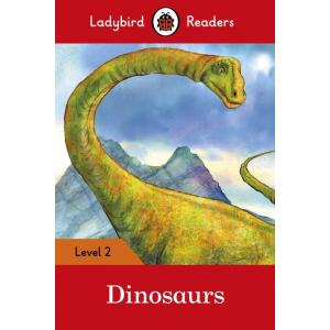 Ladybird Readers Level 2: Dinosaurs
