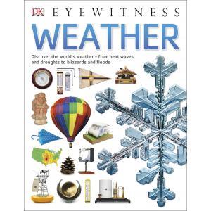 DK Eyewitness: Weather