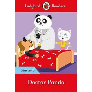 Ladybird Readers Starter Level B: Doctor Panda