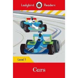 Ladybird Readers Level 1: Cars