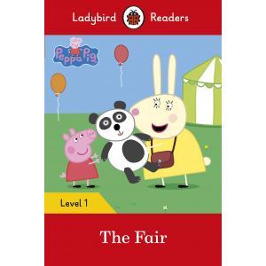 Ladybird Readers Level 1: Peppa Pig - The Fair