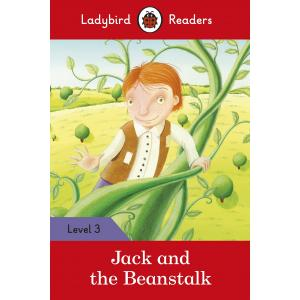 Ladybird Readers Level 3: Jack and the Beanstalk